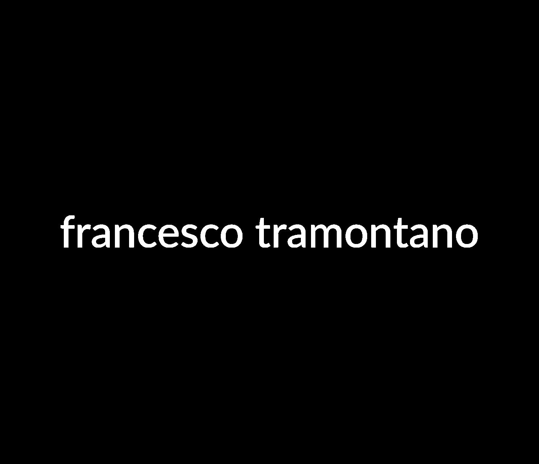 francescotramontano