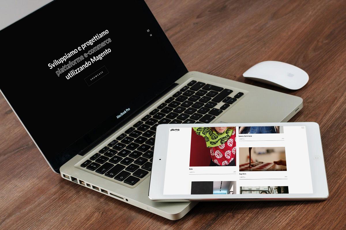 Supporto Magento, l'assistenza per ogni evenienza con Pluma Studio